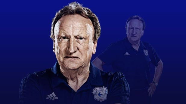 Cardiff manager Neil Warnock knows the odds are against his team