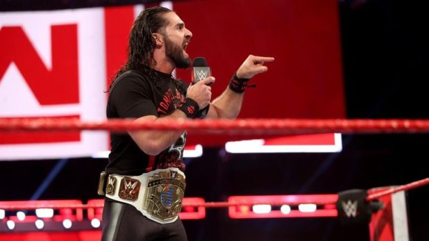 Seth Rollins has his hands full in WWE at the moment, with a major Survivor Series match added to his agenda