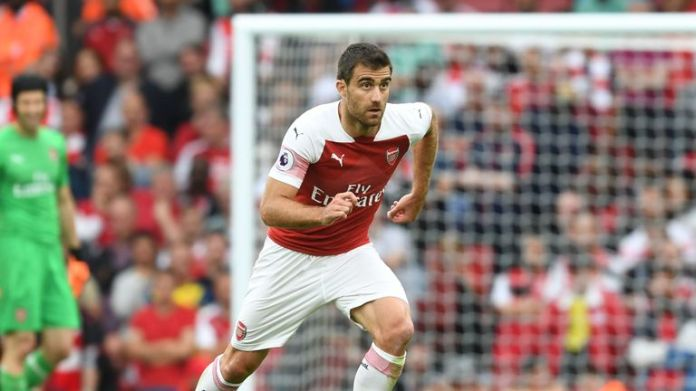 Arsenal will fail without Sokratis Papastathopoulos