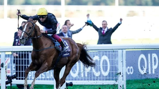 Stradivarius - makes return to action at York on Friday