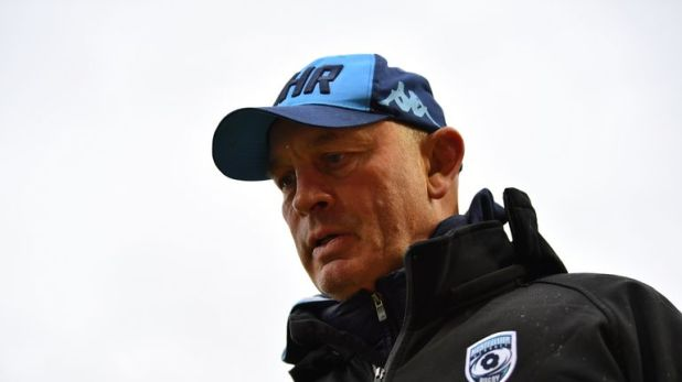 Vern Cotter has said that his side are 'impatient to get started'