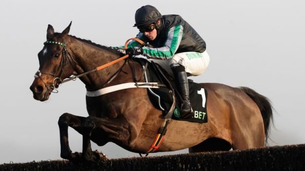 Altior - tops 22 entries for Betway Queen Mother Champion Chase