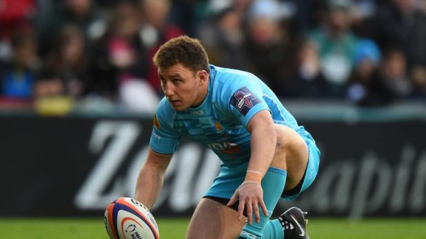 Duncan Weir has signed a new two-year deal with Worcester