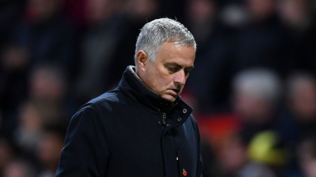 Jose Mourinho was sacked during a face-to-face meeting with United executive vice-chairman Ed Woodward on Tuesday