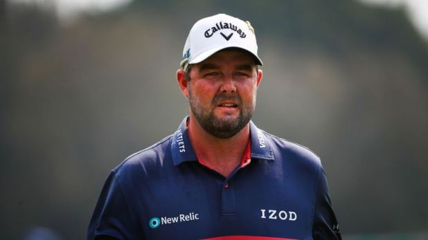 Leishman's last win came at the CIMB Classic in October