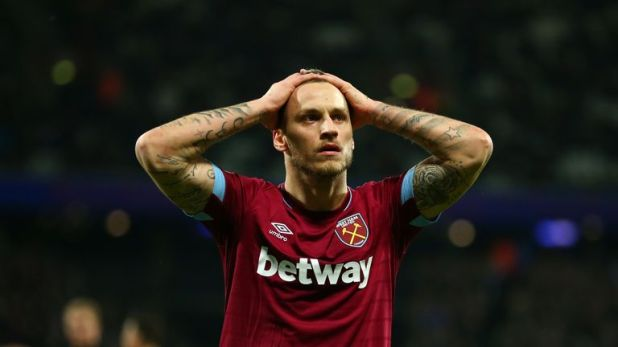 Manuel Pellegrini wants to keep Marko Arnautovic at West Ham
