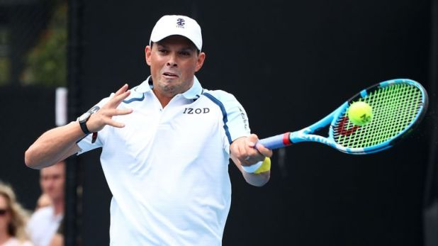Bob Bryan says competing in the men's doubles and mixed doubles at Wimbledon can be taxing