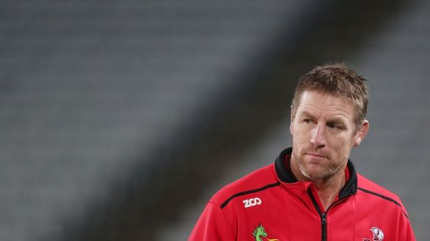 Brad Thorn oversaw his first year in charge of the Reds in 2018, and made some headline-making decisions