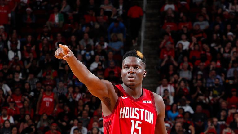 fa4b5dbb6 Houston Rockets reload offense to ease James Harden s excessive ...