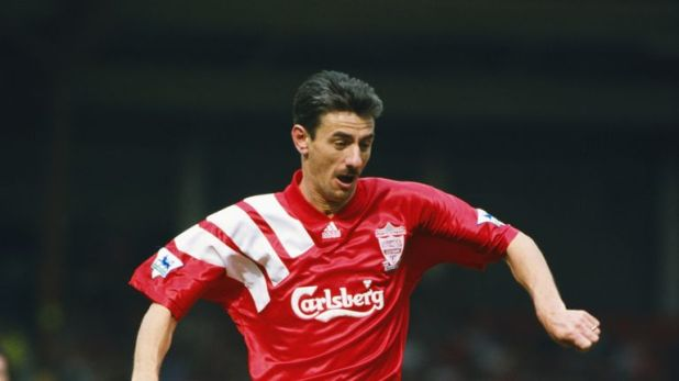 Ian Rush scored 346 goals during his illustrious career with Liverpool
