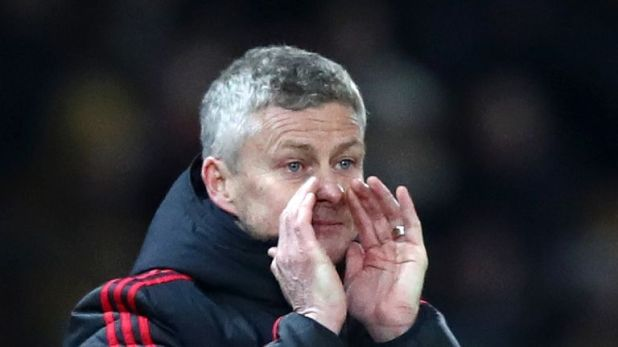 Solskjaer thinks this is the perfect time to be facing PSG