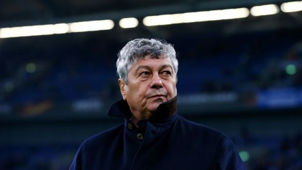 Mircea Lucescu has been sacked by Turkey after a poor run of results