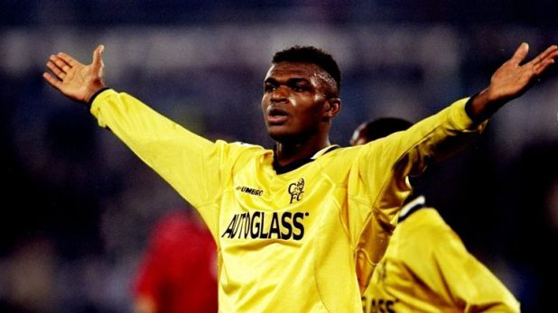 Marcel Desailly gets the nod over Paolo Maldini due to his understanding with Baresi, Zola says