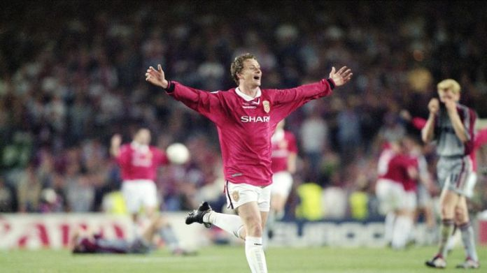 Can Ole Gunnar Solskjaer inspire further exploits in the Nou Camp?