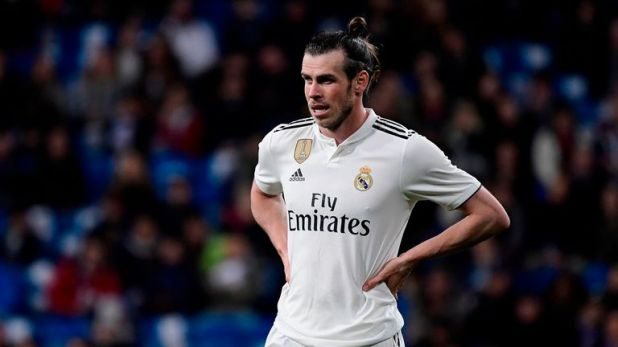 Gareth Bale's wages are a big stumbling block for any transfer