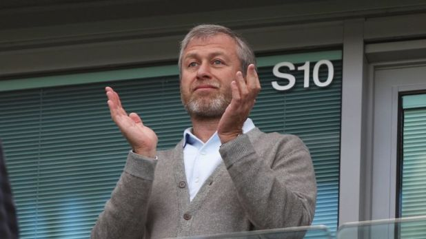 Abramovich wrote in the programme for Chelsea's friendly against New England Revolution