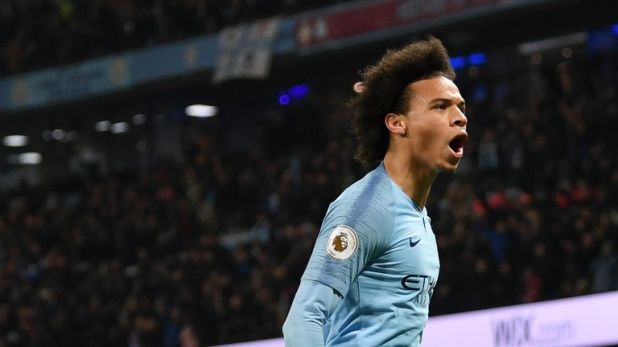 Sane will speak to Guardiola about his future at the Etihad