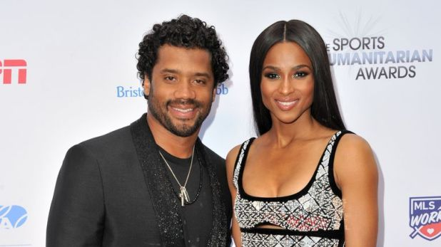Russell Wilson and his wife Ciara have invested in the Seattle Sounders