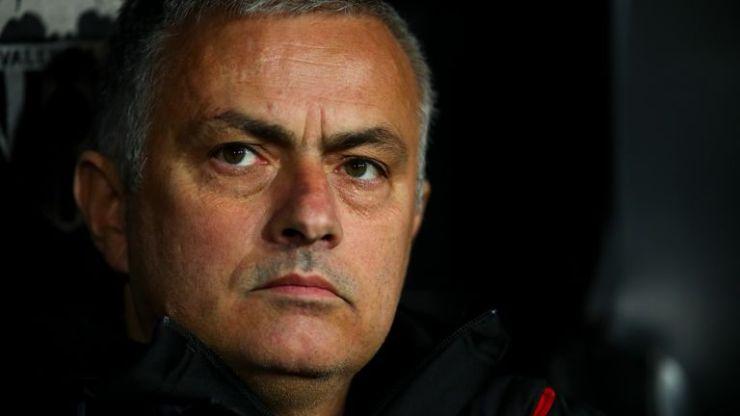 Se entiende que Jose Mourinho es un serio contendiente para el trabajo de Tottenham