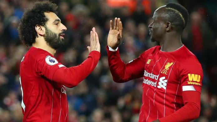 Liverpool are on course to smash a host of records