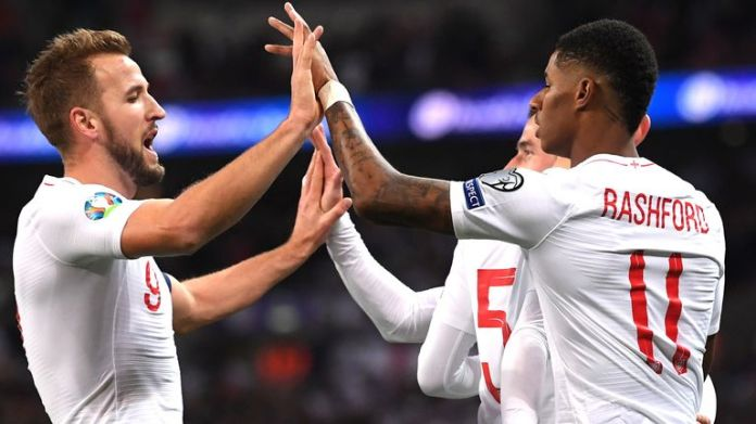 England will be in action at the start of September - before the Premier League returns - in the Nations League