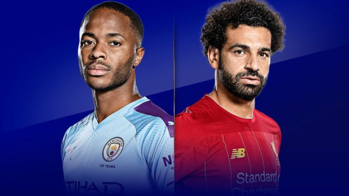 Man City vs Liverpool will also be broadcast live on Sky Sports