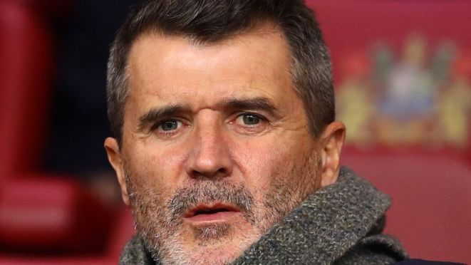 Roy Keane has held talks with the federation having been out of coaching since leaving Nottingham Forest last year