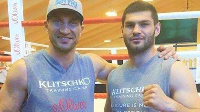 Władimir Kliczko walczył z Filipem Hrgoviciem w ostatnich latach swojej kariery