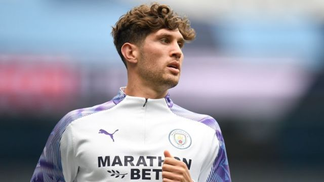 John Stones admitted that he recently spent a frustrating time with Manchester City