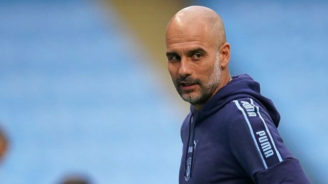 It is clear that Manchester City will have to strengthen in defense ahead of next season