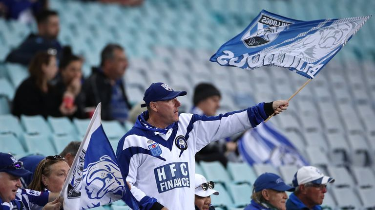 Coronavirus: Sydney to allow 40,000 at sporting events ...