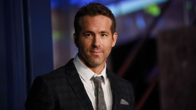 Ryan Reynolds could become a new investor at Wrexham