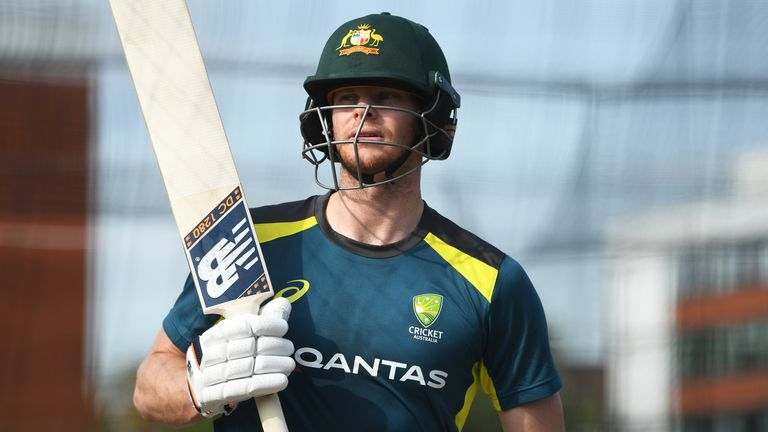 Steve Smith could be set to return the Australia XI for the ODI series-decider at Old Trafford
