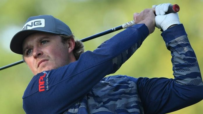 Pepperell jumped from 97th to 48th place in the Race to Dubai ranking