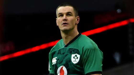 Ireland captain Johnny Sexton is well aware that the selection of the British and Irish Lions takes place in Dublin on Saturday.