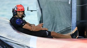 36th American Cup: Lack of wind cancels Sunday sailing in Auckland |  Address news