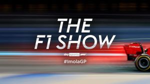 F1 Show – WATCH LIVE: Sky F1 reviews the Emilia-Romagna GP with interviews with Imola drivers and more