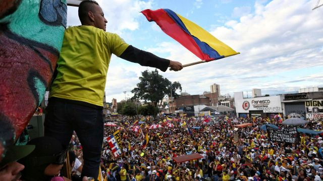 2021 Copa America: Colombia will not co-host next month's tournament amid - Asume Tech