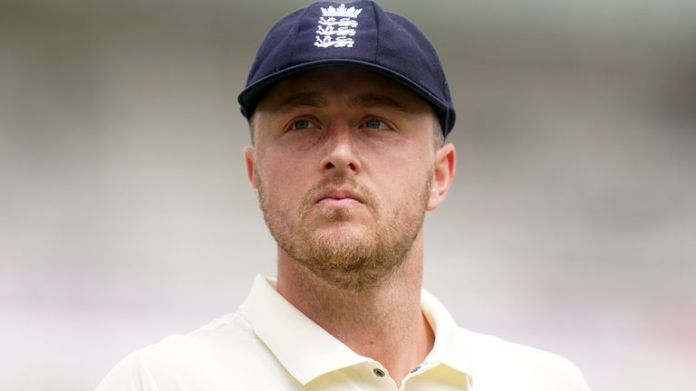 Robinson cleared for return to cricket