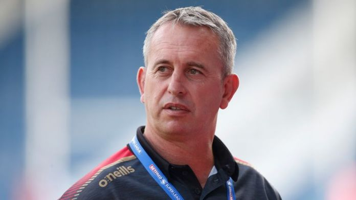 Steve McNamara was named coach of the year after guiding Catalans to a maiden Grand Final