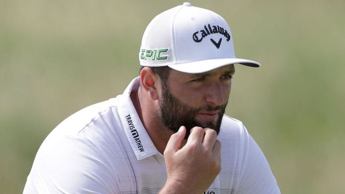 Jon Rahm is looking to win the FedExCup for the first time
