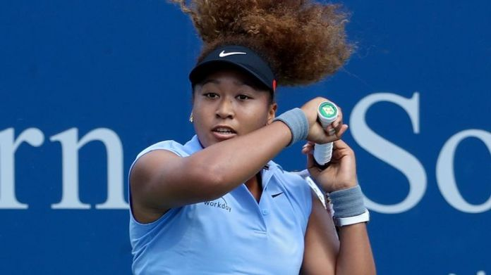 Naomi Osaka explained why she fears press conferences after defeating Coco Gauff at the Western & Southern Open in Cincinnati