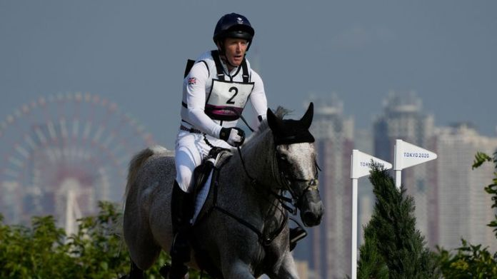 Oliver Townend, Laura Collett and Tom McEwen produced a stunning series of rides