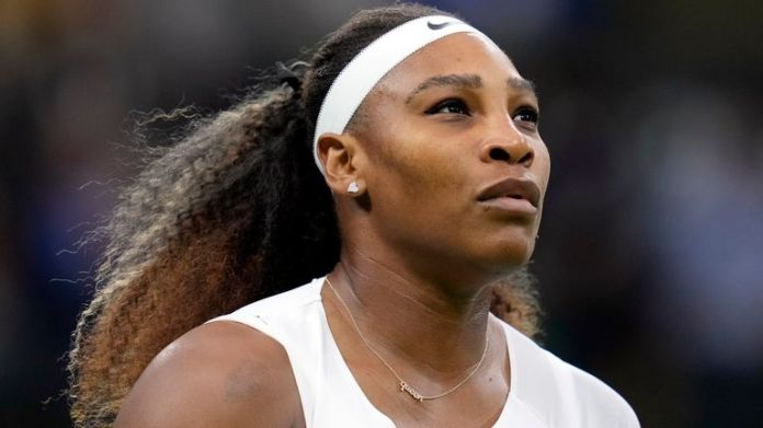 Serena Williams will miss the final Grand Slam of the year