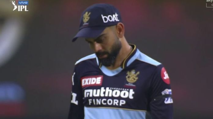 It was a painful night for Royal Challengers Bangalore captain Virat Kohli, who was making his 200th appearance in IPL cricket