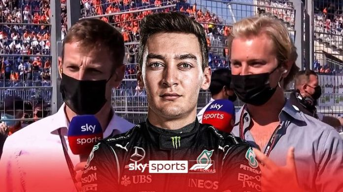 With George Russell set to be confirmed for 2022, Jenson Button and Nico Rosberg compare their experiences of working alongside Lewis Hamilton
