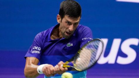 Novak Djokovic last won the Indian Wells title in 2016