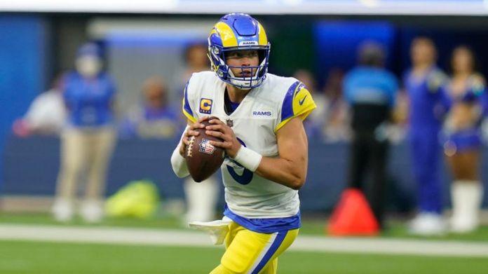 Watch Matthew Stafford's best passes in his Rams debut against the Chicago Bears in Week 1 of the 2021 NFL regular season