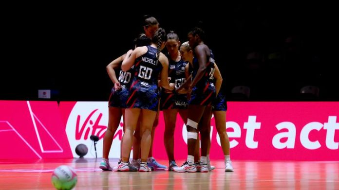 Strathclyde Sirens finished the 2021 season in sixth (Image credit - Ben Lumley)
