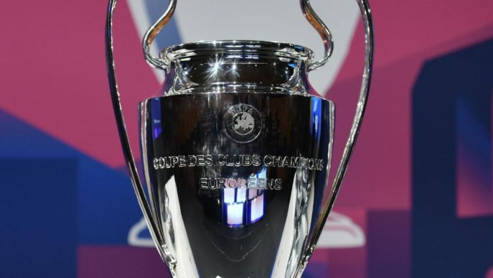 UCL Road To Instanbul 2021: Quarter Final Draw
